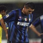 Inter agrava crisis, Bari al descenso