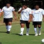 La Volpe ya trabaja con Costa Rica