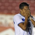 Irreconocible Honduras