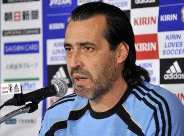 Sergio Daniel Batista