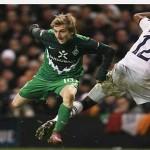 Tottenham, avanza a cuartos como lider