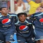 Motagua confirma bajas para el Clausura