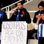 Honduras Cataluña en fotos
