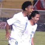 Honduras avanzó al Pre Mundial U-20