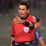 Benigno Pineda dirigirá el crucial partido Deportes Savio-Victoria