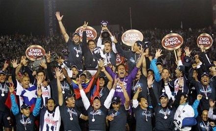 Celebración Monterrey
