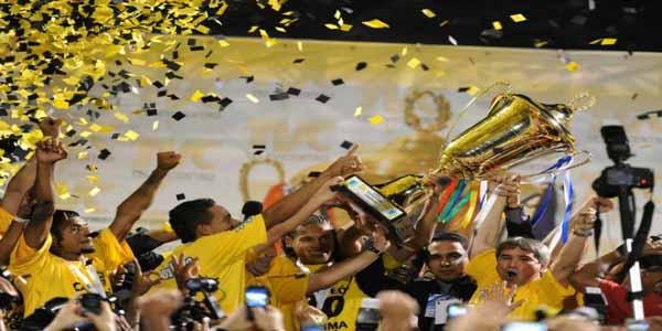 Copa Final I