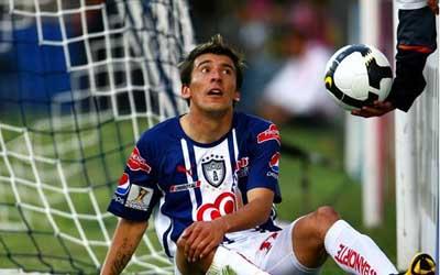 Edgar Benitez Pachuca