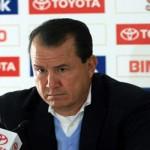 Efraín Flores Renunció a Chivas