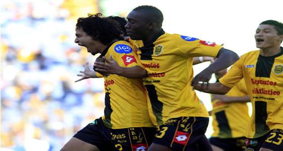 Gol Luis Lobo