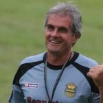 Mario Zanabria anuncia cambios para enfrentar a Olimpia