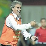 Mario Zanabria:»Contra Metapán nos jugamos todo»