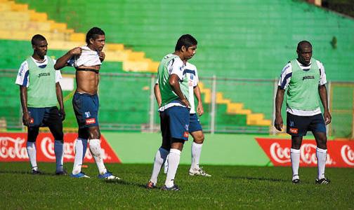 Melvin Valladares Costly Ramirez SPS