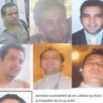 Chileno, sospechoso de robo a Costa Rica