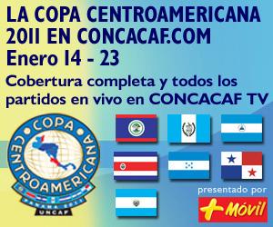 Copa CA TV