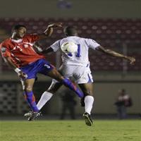 Costa Rica Honduras Copa Centroamericana 2011