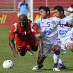 Panamá se conformó con ser tercero