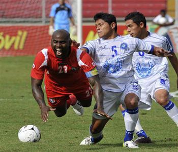 Felipe Baloy Victor Turcios