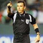 Salvadoreño dirigirà semi final Mundial de Clubes