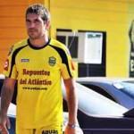 Jorge Ramírez, listo para debutar