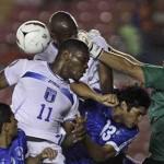 Honduras a la final después de 6 años