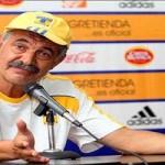 """Tuca Ferreti le dice """"No"""" a Honduras"""
