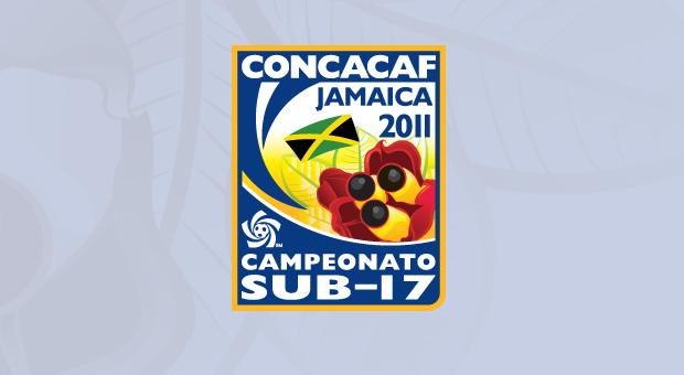 Pre Mundial U-17 Jamaica 2011