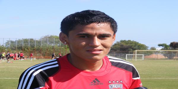 Andy Najar Rodríguez