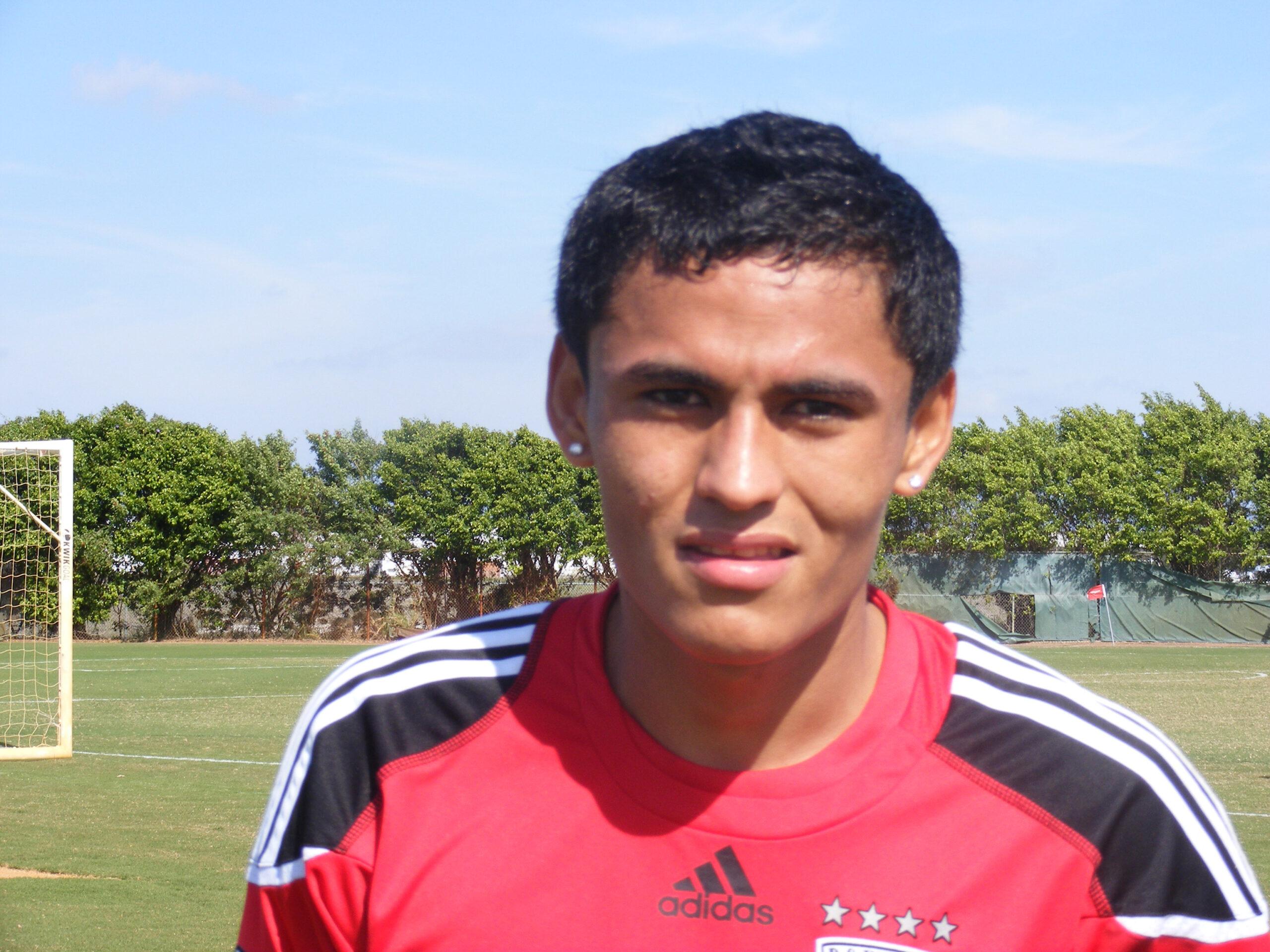 Andy Najar