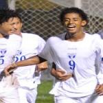 U:20 de Honduras derrotó a Trinidad y Tobago