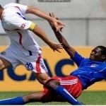 Haití abandona el Pre Mundial U-17