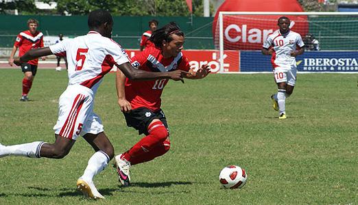 Canada Trinidad y Tobago