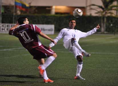 Caracas FC Cinco Estrellas