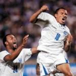 Honduras-Ecuador una serie muy pareja