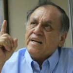 Callejas y Ferrari no creen en los técnicos hondureños: Chelato