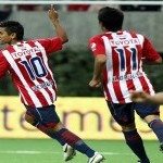 Espectacular Chivas ante los Red Bulls