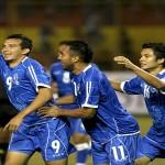México y El Salvador inaugurarán Copa Oro