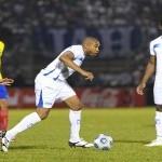En penales, cayó Honduras ante Ecuador