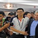 «Llegamos en buenas condiciones»: R. Rueda