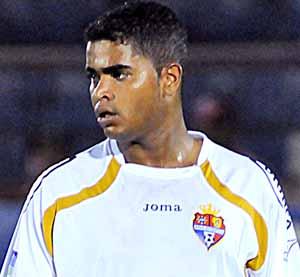 Elmer Zelaya Victoria