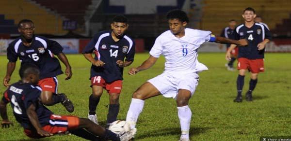 Honduras Belice U20