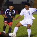 U:20 Costa Rica oficializa amistosos contra Honduras