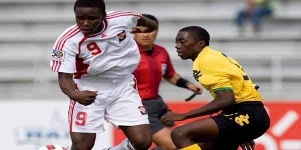 Jamaica Trinidad y Tobago U-17
