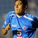 Cruz Azul toma ventaja ante Santos