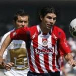 Pumas no pudo con Chivas