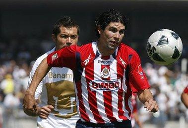 Jhonny Magallon Dante Lopez