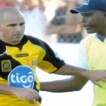 Torlacoff mantiene «vivo» al Hispano