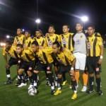 Honduras U-17 Real España en fotos