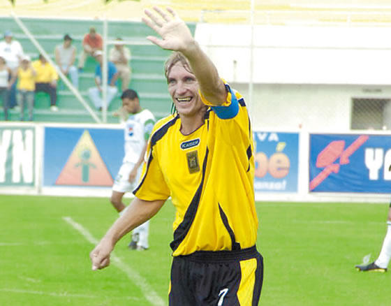 Sergio Diduch Hispano