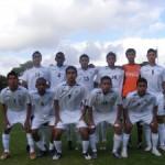 Honduras debuta contra una ofensiva Barbados